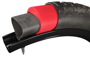 Tannus Armour Bicycle Tyre Puncture Protection. All Sizes Available. Free delivery. - £24.95 @ Fawkes Cycles
