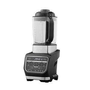 Ninja Blender and Soup Maker [HB150UK] 1000 W, 1.7 Litre Jug, Black £99 || Ninja 2-in-1 Blender with Auto-iQ £89 Delivered @ Amazon