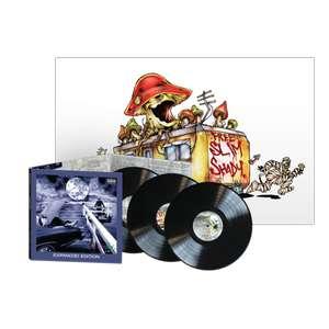 Eminem - The Slim Shady LP (3LP Edition) Vinyl £18.94 delivered @ Official Eminem Store