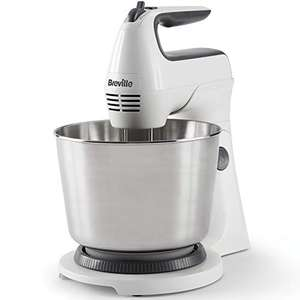 Breville Classic Combo Stand and Hand Mixer VFM031 - £40 at Amazon