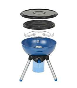 Campingaz Party Grill Stove Grill Camping Stove and Grill 200 £37.50 at Amazon