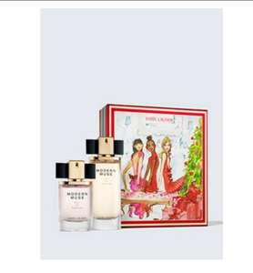 Modern Muse Deluxe Duo Gift Set (30ml and 50ml) £48 @ Estee lauder