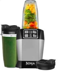 Nutri Ninja 1000W Blender (other models also available) - £49 @ eBay / ninja-kitchen