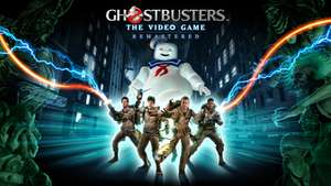 Ghostbusters: The Video Game Remastered (Nintendo Switch) £5.59 ($7.49) @ Nintendo eShop US