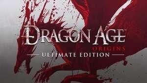 [PC] Dragon Age: Origins Ultimate Edition - £2.29 @ GOG