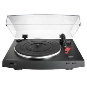 AUDIO-TECHNICA AT-LP3 Turntable - £149 @ Smart Home Sounds