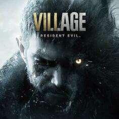 Resident Evil Village [PS4 / PS5] Pre-Order £40.57@ PlayStation Network PSN Brazil