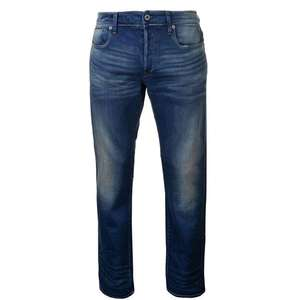 G star jeans starting from 80p (+£4.99 Delivery) - Max 1 per order @ USC