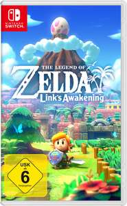 3 for 2 on Selected Nintendo Switch games (e.g Super Mario 3D All-Stars, Animal Crossing & Paper Mario £93 to UK Mainland)@ Amazon Germany