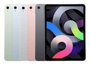 Apple iPad Air 2020, 10.9 Inch, WiFi, 64GB - £564.99 @ Costco