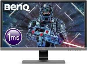 """BenQ EL2870UE 28"""" 1ms HDR 4K Monitor - £249.99 / £253.48 Delivered @ Ebuyer"""