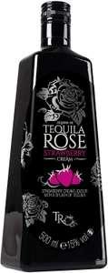 Tequila Rose Strawberry Cream Liqueur 50cl £10 prime / £4.45 nonPrime at Amazon