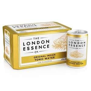London Essence Original Indian Tonic Water 6X150ml £2.50 (+£4.49 non-prime) @ Amazon
