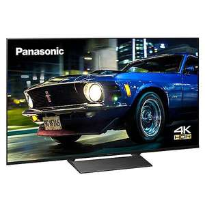 65in 4K Ultra HD HDR Smart LED TV Freeview Play by Panasonic - TX65HX800B - £774 Delivered @ Look Again