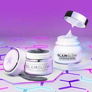 FREE Glamglow NEW SUPERWATERGEL Triple-Acid Oil-Free Moisturizer via SoPost