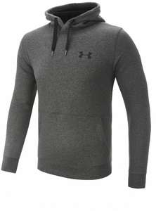 Under Armour Rival Fleece Hoodie - (£39.99) down to £16.00 +P&P (£19.95) @ County Golf
