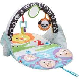 Fisher Price 2-in-1 Flip and Fun Activity Gym for babies for £13.49 delivered Mainland UK @ BargainMax