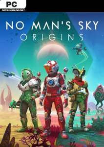 [Steam] No Man's Sky (PC) - £11.99 @ CDKeys