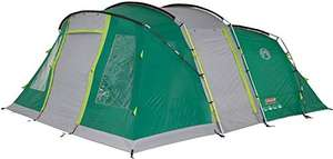 Coleman Oak Canyon 6 ; Family Tent for 6 Person £219.78 at Amazon