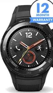 HUAWEI Watch 2 LTE 4GB Black - refurbished good £71.99 @ Music Magpie