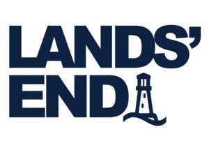 Up to 75% off Sale & Extra 25% off with code Mens Womens, Kids Clothing Delivery is £3.95 @ Landsend