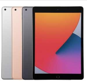 Apple iPad 2020, 10.2 Inch, WiFi, 32GB - £319.99 @ Costco