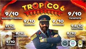 Tropico 6 for PC - £22.99 @ Steam