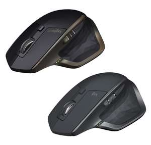 Logitech MX Master £48.15 or Logitech MX Master 2S Wireless Mouse (2020), Bluetooth/2.4GHz,- £57.01 delivered (UK Mainland) @ Amazon Italy
