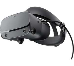 OCULUS Rift S VR Gaming Headset Open Box £209.68 with code @ eBay/CurrysClearance