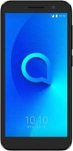 EE Alcatel 1 Mobile Phone - Black £24.99 (+£3.95 delivery) @ Argos