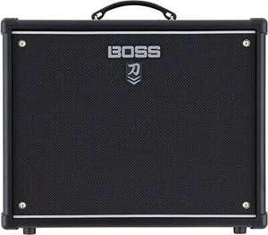 Boss KTN-100 Katana MK2 1x12 Combo Guitar Amp £283.90 (KTN-100 2x12 = £352.66 or KTN-50 = £196.15) @ gak-music eBay