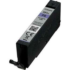 Canon Cli-581Xl Pigment Black Ink Cartridge - £2.47 delivered @ rarewaves-outlet / ebay