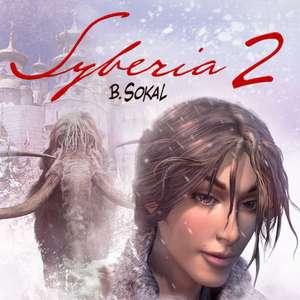 Syberia II (PC) - Free @ Indiegala