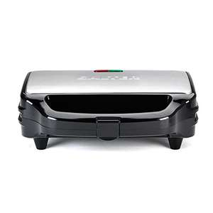 Salter Electric XL Deep Fill Sandwich Toaster Press, £18 / £22.49 non prime at Amazon