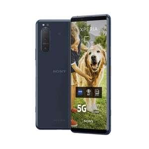 USED: Excellent - SONY Xperia 5 II 128GB Black Unlocked UK Version £475 @ Ebay (miandmore)