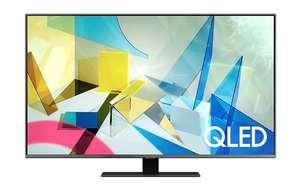 Samsung q80t 65 inch TV £1274.15 @ samsung blue light card deals
