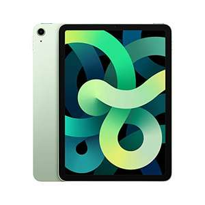Apple iPad Air 2020 Green 64GB WIFI Used - good condition - £490.14 from Amazon Warehouse