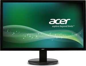 Acer K222HQLBID 21.5 Inch Full HD LED Monitor refurb - £40.99 delivered @ Argos / eBay