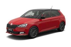 Skoda Fabia Hatch 5 Door £10925.25 @ Discounted New Cars