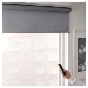 IKEA Smart Blinds Fyrtur & Kadrilj on IKEA FAMILY Price (Various Sizes) from £70 + £4 delivery