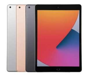 Apple iPad 2020, 10.2 Inch, WiFi, 32GB £319.99 at Costco