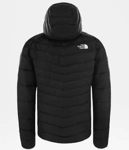 The North Face Hometown Down Hoodie mens and womens £112.50 @ The North Face