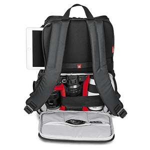 Manfrotto NX CSC Backpack - Grey - £42.25 @ Amazon