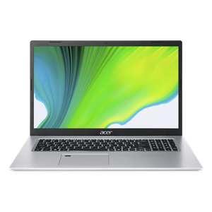 Acer Aspire 5 Laptop   A517-52G   Silver £799 @ Acer Shop