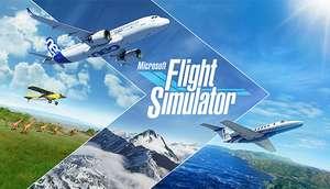 Microsoft Flight Simulator Premium Deluxe £80.99 @ CDKeys