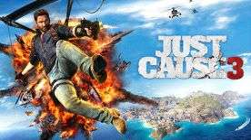 [Steam] Just Cause 3 (PC) - £1.47 @ Green Man Gaming