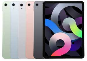Apple iPad Air 2020, 10.9 Inch, WiFi, 256GB £649.99 at Costco