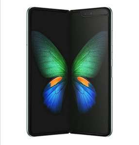 """New Samsung Galaxy Fold Space Silver 7.1"""" 512GB 5G Unlocked & SIM Free Smartphone - £819.74 @ Sold By Best-Gig Fulfilled By Amazon"""
