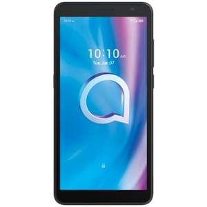 EE - Alcatel 1B 32GB 2GB Black Smartphone - £48.94 Delivered @ Argos