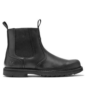 Timberland Waterproof Squall Canyon Chelsea Boots £51.97 with codes with Free UK Mainland Delivery and Returns From Timberland